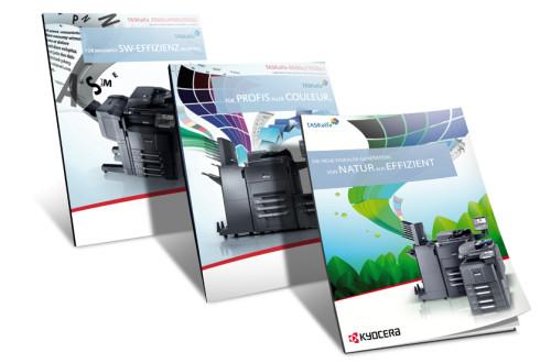 Kyocera Magazine