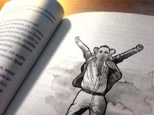 Om Yogi Inside Page