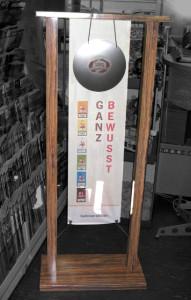 Gong Display