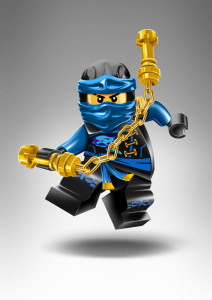 Jay-Ninjago