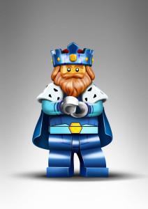 King-Halbert