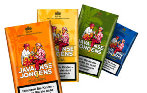 Packaging Javaanse Jongens
