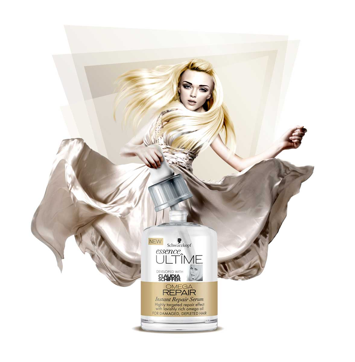 Schwarzkopf illustrations
