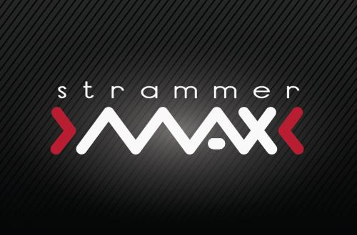 stremmer max2