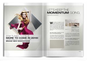 Trade Magazine
